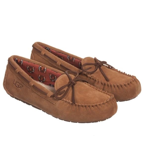 045bd40ddb0 Ugg Ryder Moccasins Loafer Slip on Shoe Unisex NEW NWT